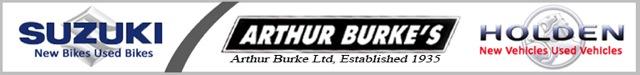 Arthur Burke Ltd